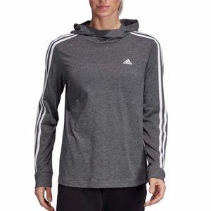 Adidas moisture whisking hoodie